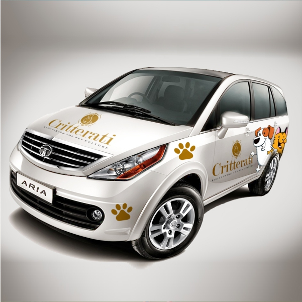 pet transportation services